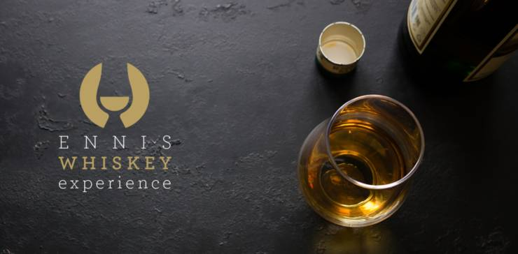 Ennis Whiskey Experience