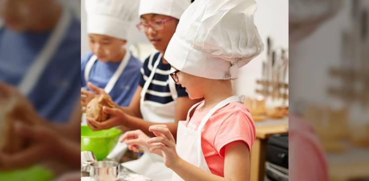 Junior Chef & Junior Baker Competitions