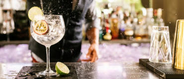 Launch of Fleadh Gin