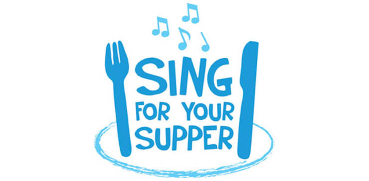 Sing for your Supper at Nora Culligan's